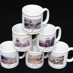 Garw Valley Mug