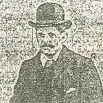 "Post image for ""Murder most foul"" in Bridgend Road"